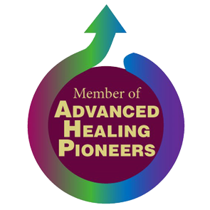 Member of Advanced Healing Pioneers
