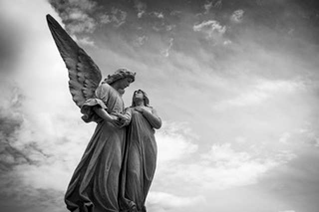 Healing Help - Angels