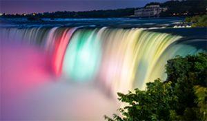 Flow Like a Rainbow