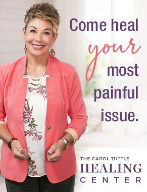 Carol Tuttle Healing Center