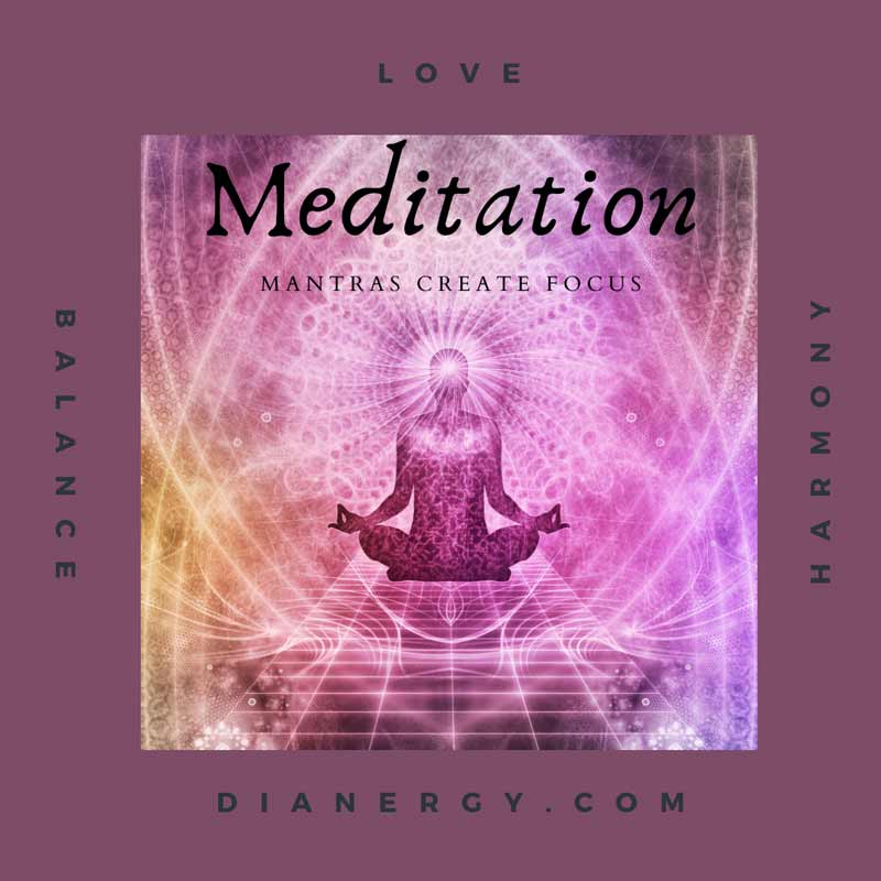 Mantras for Meditation