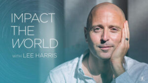 Tune into the Current Energy with this Lee Harris podcast